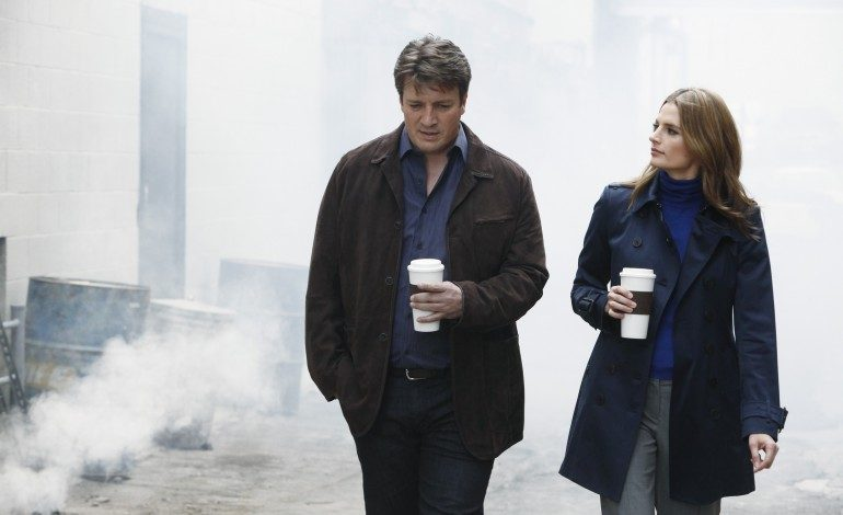 'Castle' Season Finale Promo Teases Terrible Fate for Stana Katic's Beckett