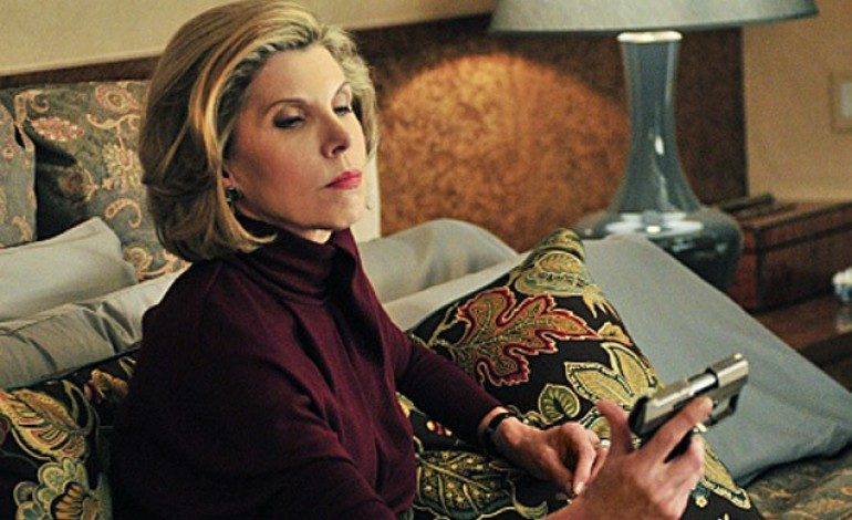 CBS Officially Confirms 'The Good Wife' Spinoff
