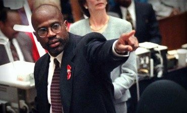 O.J. Simpson Prosecutor Christopher Darden Discusses FX Series on the 'Today' Show