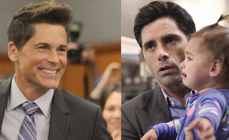 Fox Pulls the Plug on New Comedies 'Grandfathered' and 'The Grinder'