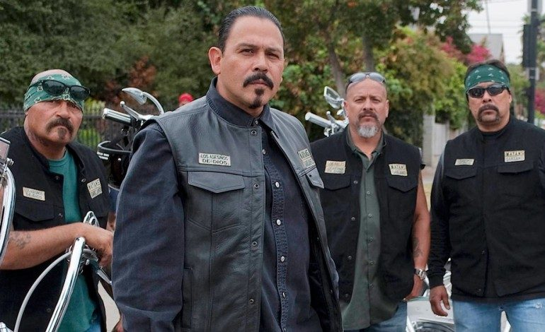 Gang Leader Turned Director Signed  for FX 'Sons of Anarchy' Spinoff