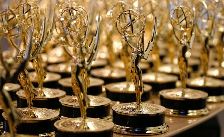 Emmy Ballot Order Changed in Attempt to Prevent Possible Snubs