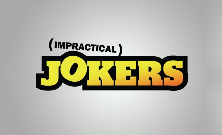 'Impractical Jokers' Renewed for Season Nine on truTV