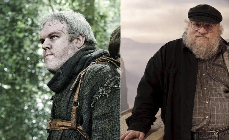 Kristian Nairn, 'Game of Thrones' Show-Runners on 'Hold the Door' Death