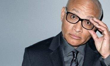 'Nightly Show' Larry Wilmore Gives Controversial WHCD Speech