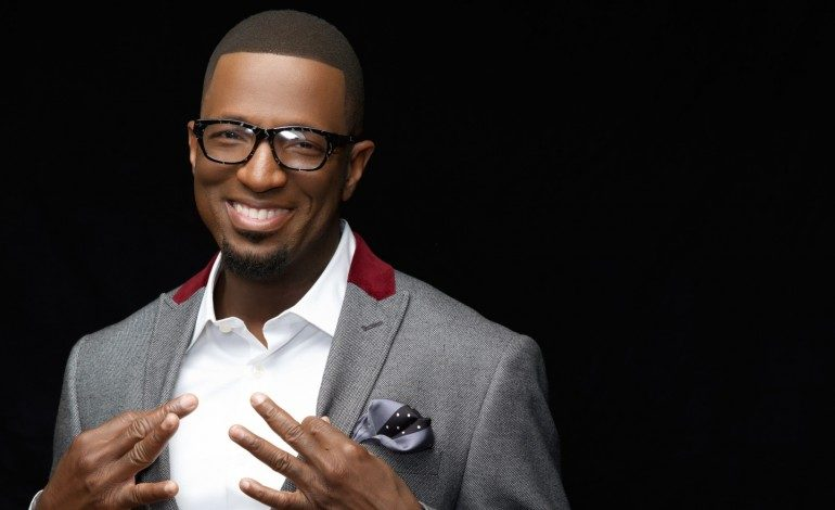 'Rickey Smiley For Real' Docu-Series Renewed by TV One