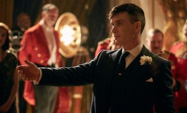 BBC and Netflix's 'Peaky Blinders' To Conclude Series After Upcoming Sixth Season