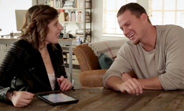 'Speechless' Host with Autism Interviews Channing Tatum
