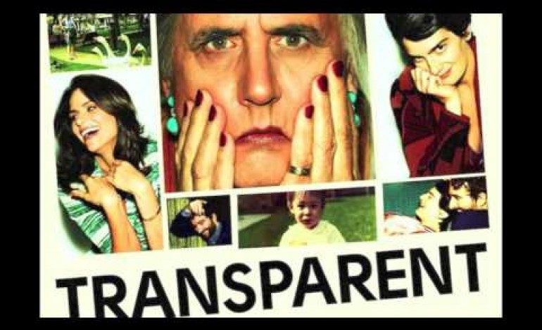 'Transparent' Renewed for Season Four at Amazon