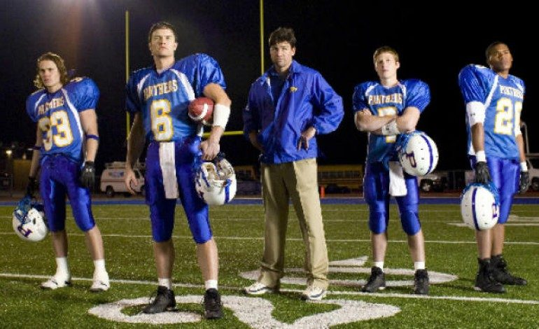 ATX Gathers 'Friday Night Lights' Cast for 10-Year Reunion