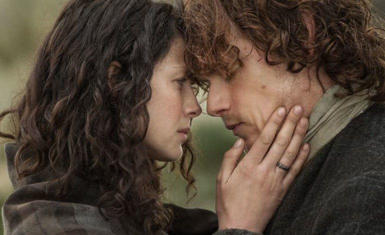 'Outlander' Renewed For Another 2 Seasons On Starz