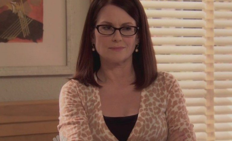 Megan Mullally and Constance Wu Join Hulu's 'Dimension 404'