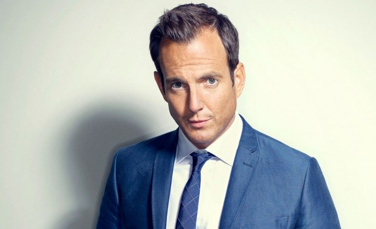 Will Arnett To Host 'Syfy Presents Live from Comic -Con'
