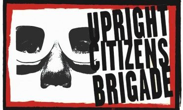 Upright Citizens Brigade Teams With UCP WIth First-Look Deal