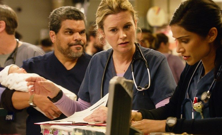 'Code Black' Gets Second Season, Bonnie Somerville & Raza Jaffrey Exit