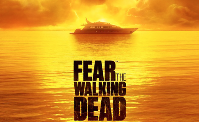 'Fear the Walking Dead' Producer Talks Timeline, Says No Crossover