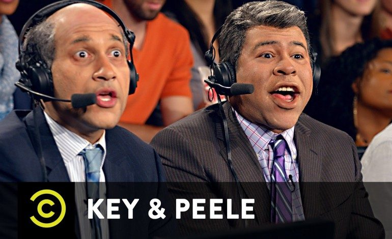 Comedy Central Adds Complete Archive of 'Key and Peele' Online