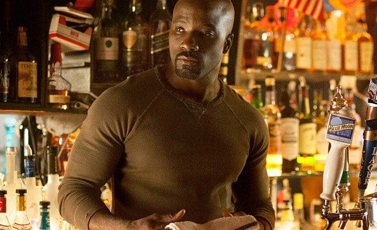 Netflix's 'Luke Cage' Debuting New Sneak Peak at Comic-Con