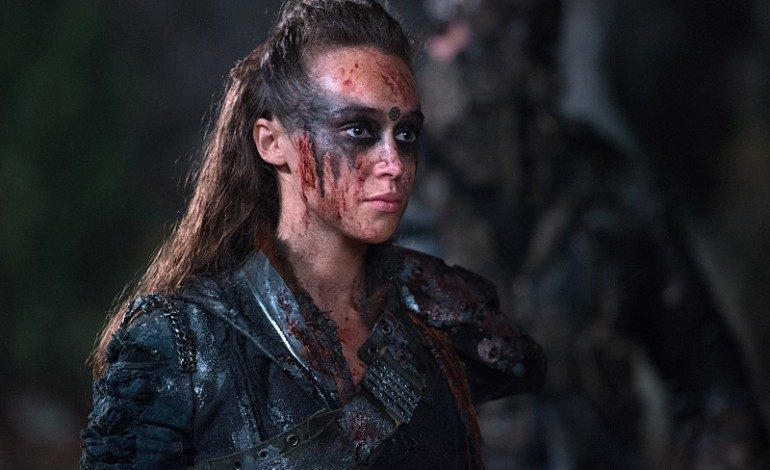'The 100' Producer's Response to Lexa Death Backlash Is Thankful