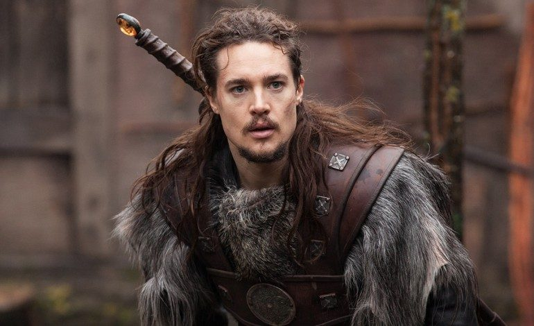 Netflix and BBC's 'The Last Kingdom' Season 3 Confirmed and in Production