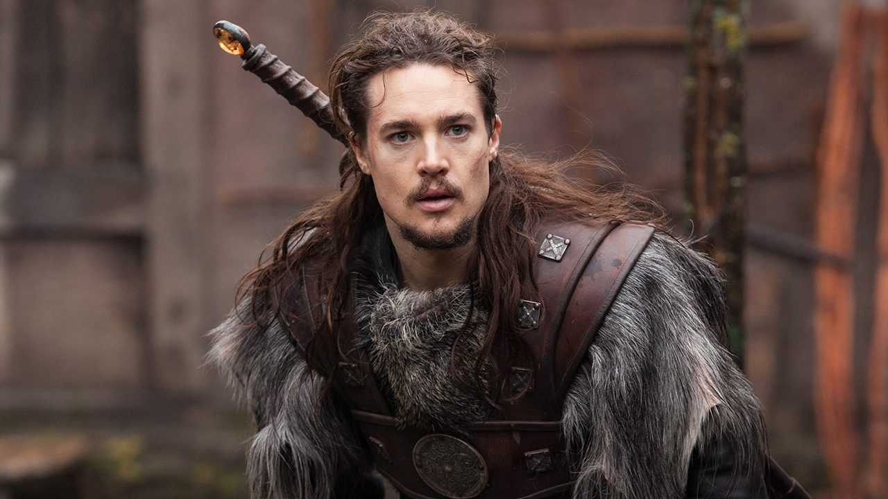 'The Last Kingdom' renewed for a fourth season