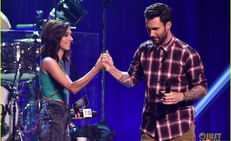 'The Voice' Adam Levine To Pay For Christina Grimmie's Funeral