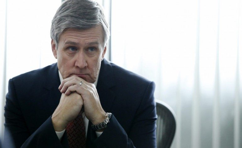 Alan Ruck Made A Regular On Fox's 'The Exorcist' Series