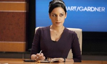Archie Panjabi to Recur on Season Two of 'Blindspot'