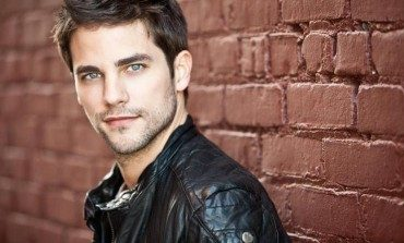 Brant Daugherty Returning to 'Pretty Little Liars'
