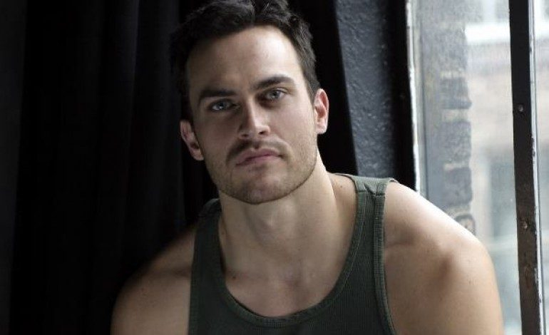 Cheyenne Jackson Confirms He's Returning to 'American Horror Story' for Season Six