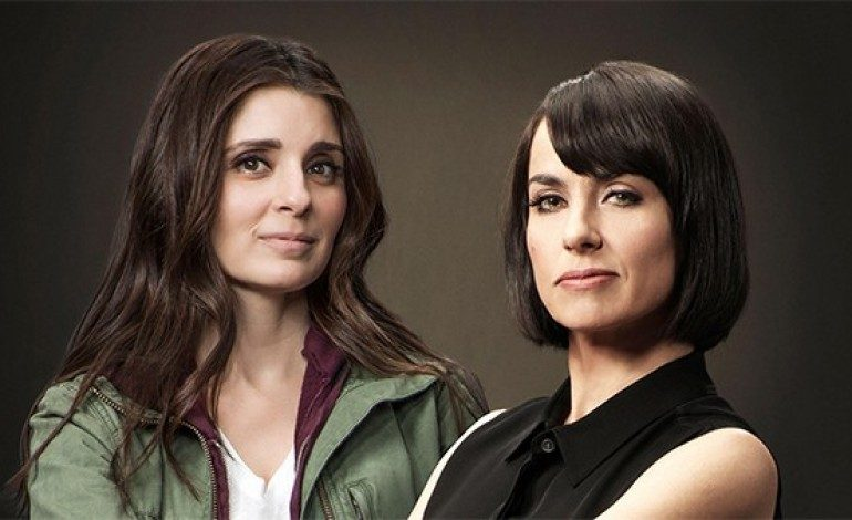 'UnREAL' Gets Season 3 Renewal Ahead of Season 2 Launch