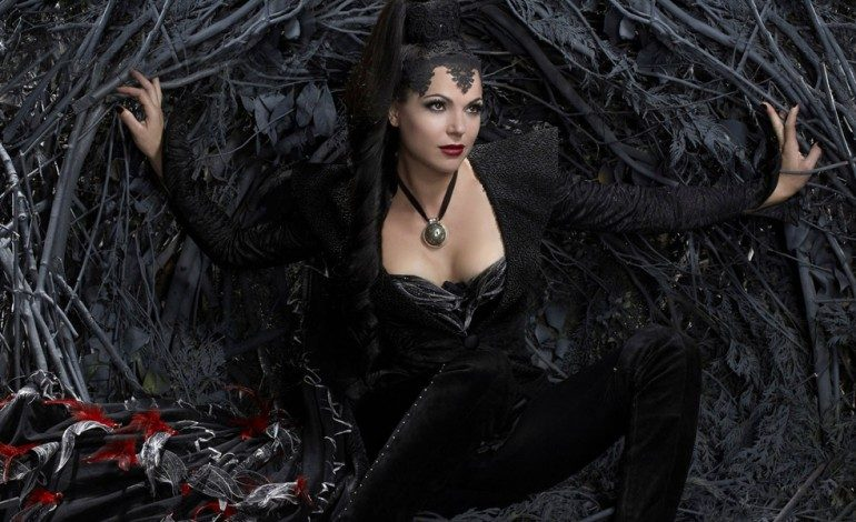 'Once Upon a Time' Creators Discuss the Revival of The Evil Queen