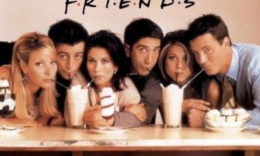 'Friends' Fans Fears Removed After Netflix Renewed