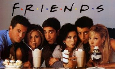 'Friends' Is Leaving Netflix For WarnerMedia's HBO Max