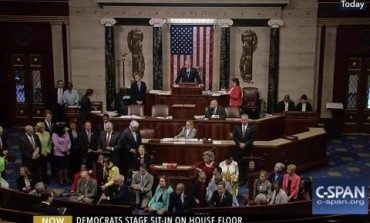 Paul Ryan Cuts C-SPAN, House Dems Stream Sit-In on Periscope and Facebook