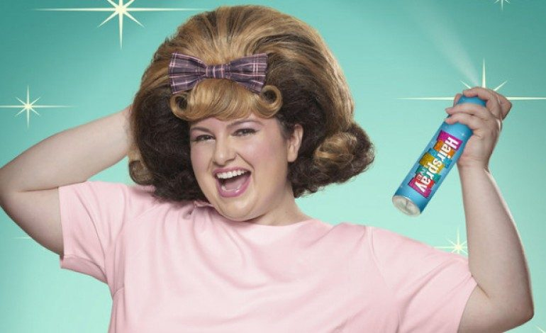 Newcomer Maddie Baillio Lands Lead Role in NBC's 'Hairspray Live'