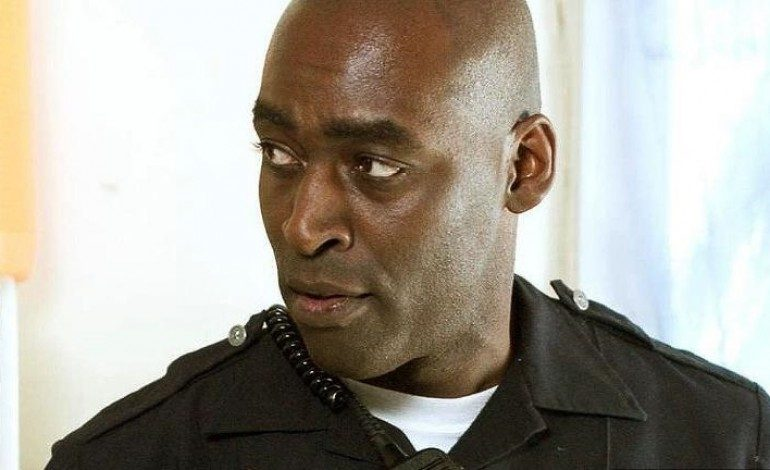 'The Shield' Actor Michael Jace Sentenced to 40 Years for Murder