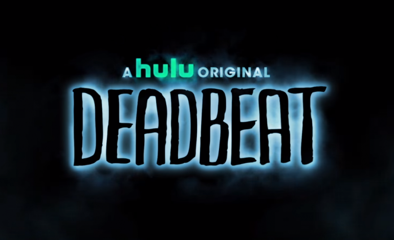 'Deadbeat' Cancelled by Hulu