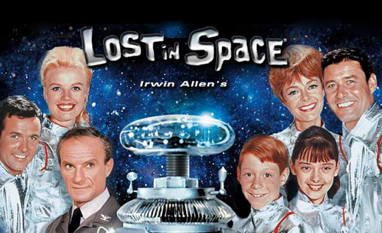 Netflix to Create 'Lost in Space' Series Remake