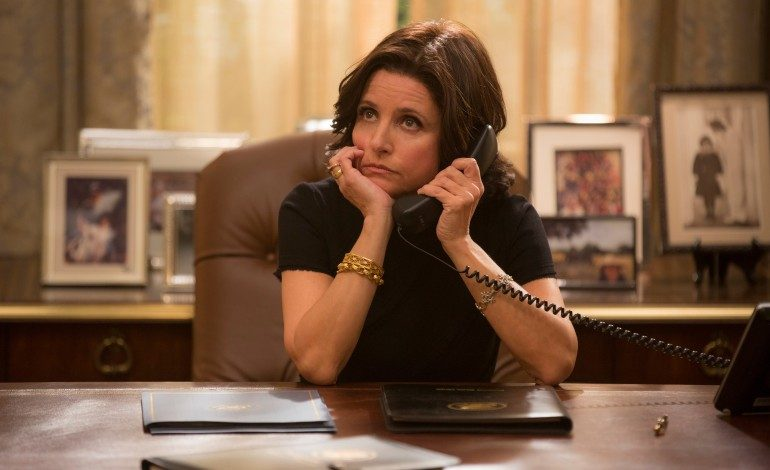 'Veep' EP Talks What's Next for Julie Louis-Dreyfus