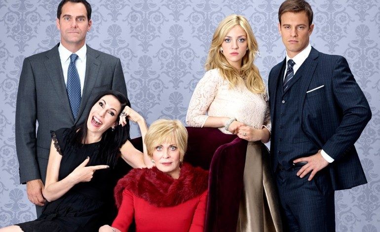 Bravo Releases Episodes Two and Three of 'Odd Mom Out' to Increase Viewership