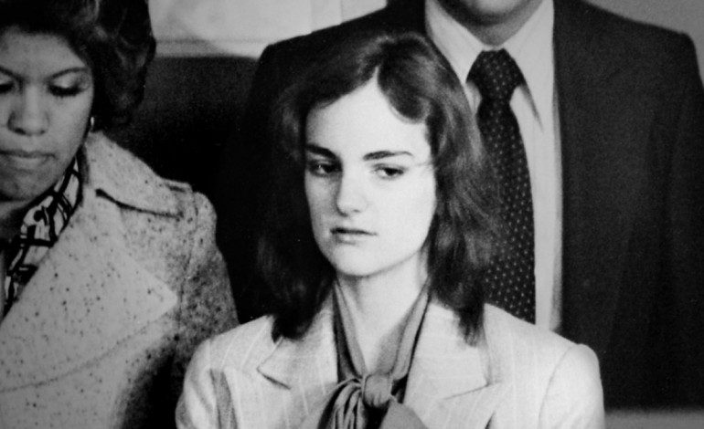 Patty Hearst Miniseries In Development At CBS