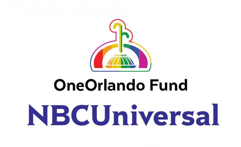 Comcast NBCUniversal Contributes $1 Million To Orlando Victims