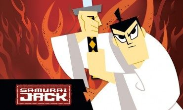 Continuation of 'Samurai Jack' to be Previewed at the Annecy International Animated Film Festival