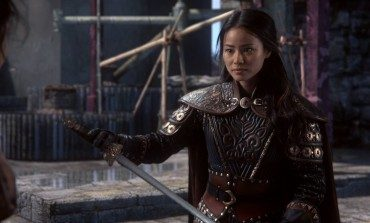 'Gotham' Adds 'Once Upon a Time's Jamie Chung for a Brand New Character in Season 3