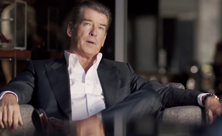 Pierce Brosnan Replaces Sam Neill in AMC's 'The Son'
