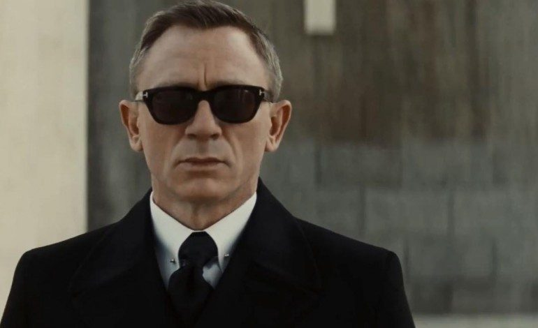 'Purity' Series Starring Daniel Craig Ordered by Showtime