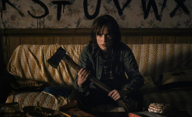 Netflix's 'Stranger Things' Pays Homage to 80s Cult Classics: Watch Trailer