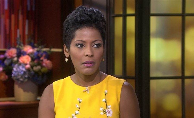 Tamron Hall to Host 'Guns on Campus' Special for Investigate Discovery Channel