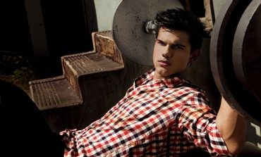 Taylor Lautner Cast in Season Two of 'Scream Queens'